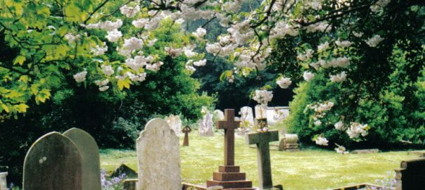 Low Cost Funerals in Longridge