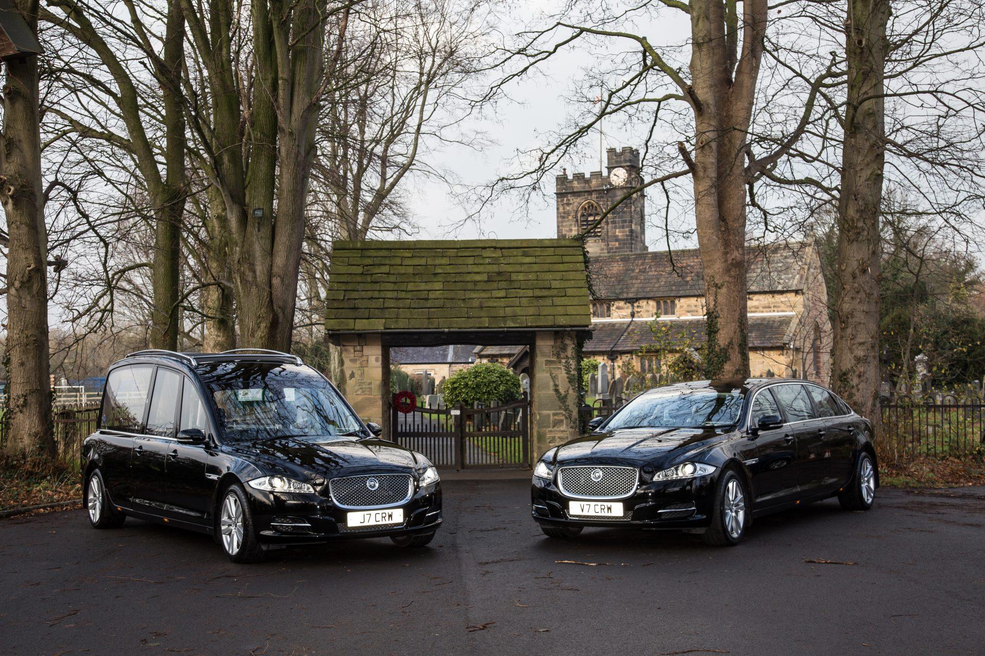 Low Cost Funerals in Bamber Bridge